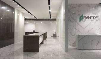 CERSAIE 2016 / Fiandre Architectural Surfaces