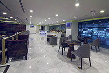 Gares et aeroports - CIP LOUNGES NEW INTERNATIONAL ISLAMABAD AIRPORT