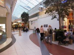 Centres commerciaux - CENTRE COMMERCIAL BLANCHARDSTOWN